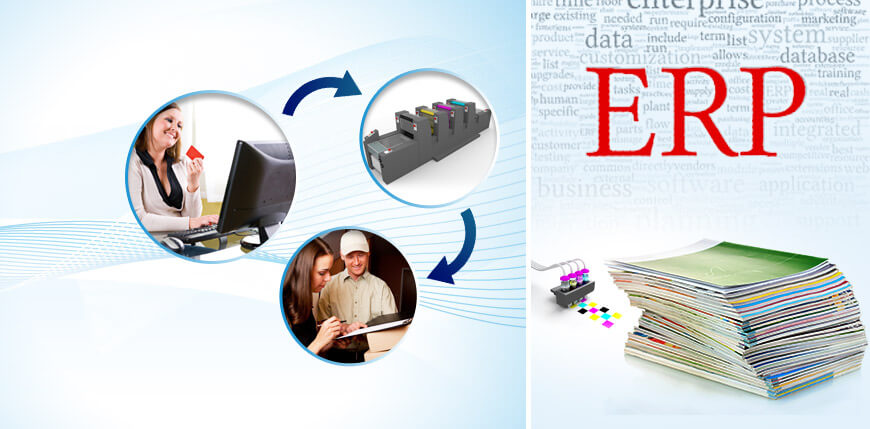 ERP For Printing