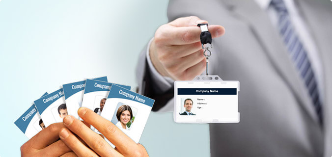 id cards and webtoprint technology