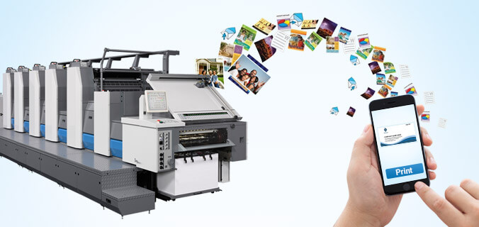 How Non-Printing companies are running Web-To-Print/ Online Printing Stores